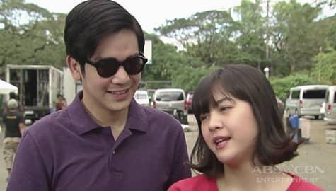 TV Patrol: JoshNella, may mga gagawin pang proyekto pagkatapos ng MMK Image Thumbnail