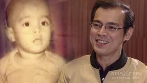 Rated K: Ang buhay ni Mayor Isko Moreno noon at ngayon Image Thumbnail