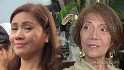 TV Patrol: Fuentes: Sumigaw si Mommy Divine at gustong sampalin si Matteo Image Thumbnail