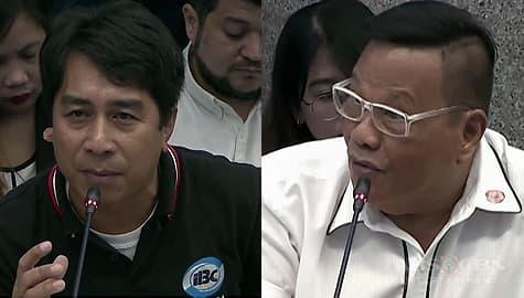 TV Patrol: Iba't ibang grupo, inihayag kung gaano kahalaga na ma-renew ang prangkisa ng ABS-CBN Image Thumbnail