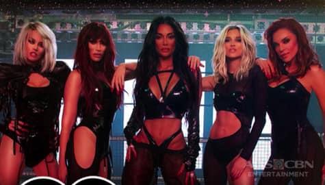 Umagang Kay Ganda: Pussycat Dolls, bibisita sa Pilipinas para sa kanilang concert sa May 9 Image Thumbnail