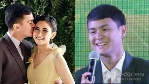 TV Patrol: Matteo at Sarah, magkakaroon pa rin ng enggrandeng church wedding Image Thumbnail