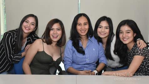 Umagang Kay Ganda: Prequel ng 'Four Sisters and a Wedding,' kasado na Image Thumbnail