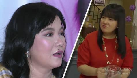 TV Patrol: Lorna Tolentino, aminadong nagugulat sa transpormasyon ng karakter niya sa 'Ang Probinsyano' Image Thumbnail