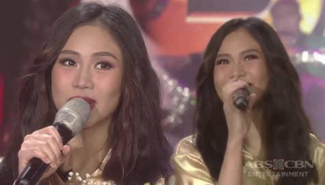 TV Patrol: Sarah, nagdiwang ng kanyang 17th anniversary sa showbiz Image Thumbnail