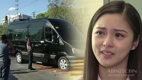 TV Patrol: Special Investigation TF Kim, binuo para tukuyin ang mga suspek at motibo sa Kim Chiu ambush Image Thumbnail