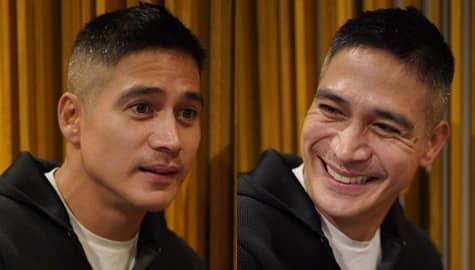 Umagang Kay Ganda: Piolo Pascual, ibinida ang bagong hairstyle Image Thumbnail