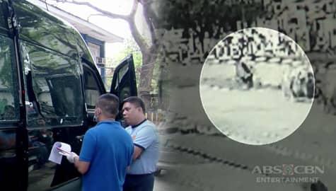 TV Patrol: Kuha ng CCTV sa Katipunan Avenue bago nangyari ang pananambang kay Kim Chiu, inilabas ng pulisya Image Thumbnail