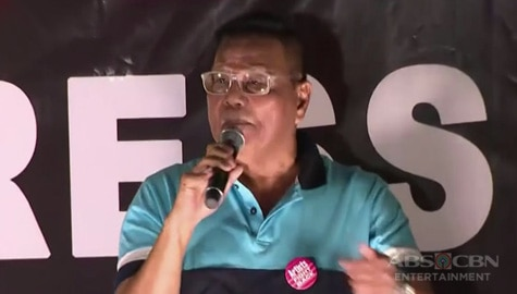 TV Patrol: Direk Joel, sumusuporta sa mga nakikiisa para sa ABS-CBN franchise  Image Thumbnail
