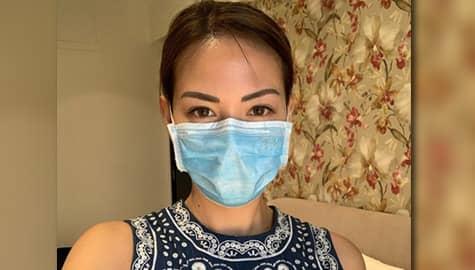 Umagang Kay Ganda: Bianca Manalo, nag self-quarantine Image Thumbnail