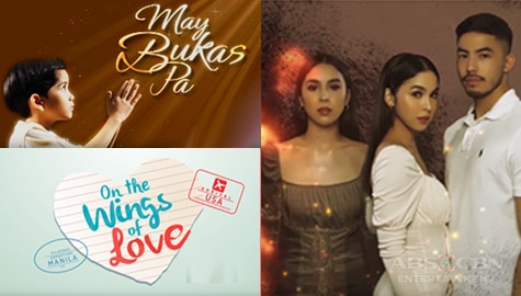 WATCH: 3 Feel-Good Teleserye | May mga magbabalik sa Primetime Bida!