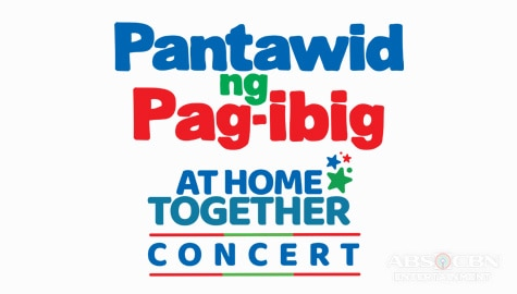 Pantawid ng Pag-ibig: At Home Together Concert | ABS-CBN Entertainment
