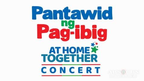 Pantawid ng Pag-ibig: At Home Together Concert | ABS-CBN Entertainment Image Thumbnail