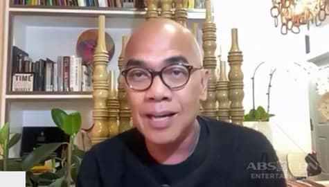 WATCH: Boy Abunda, may paalala sa pinagdadaanan ng ating mga Kapamilya |  Pantawid Ng Pag-ibig Concert Image Thumbnail