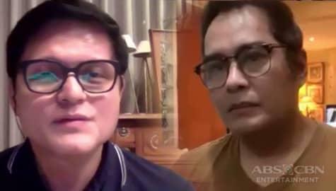 John at Rowell, ipinaabot ang pakiusap sa ating mga Kapamilya |  Pantawid Ng Pag-ibig Concert  Image Thumbnail
