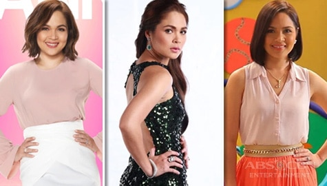 "WATCH: How Judy Ann Santos astonishes us with her iconic career as the ""Prime Superstar"""