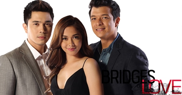 WATCH: Mga bida ng Bridges of Love na sina Maja, Jericho and Paulo sa Kapamilya Trade Event -  Daily Motion Image Thumbnail