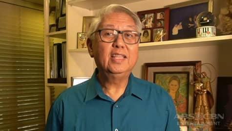 TV Patrol: 'Bayanihan, Musikahan' ni Ryan Cayabyab, nakalikom na ng P14.7 million para sa displaced workers Image Thumbnail