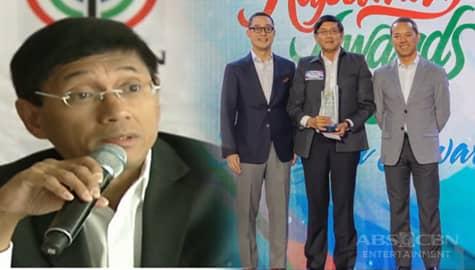 TV Patrol: Group Chief Financial Officer ng ABS-CBN na si Rolando Valdueza, pumanaw na Image Thumbnail
