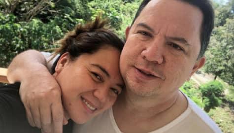 TV Patrol: Sylvia Sanchez at asawang si Art Atayde, nag-positibo sa COVID-19 Image Thumbnail