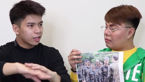 THROWBACK TIME with Nash Aguas (PART1) Image Thumbnail