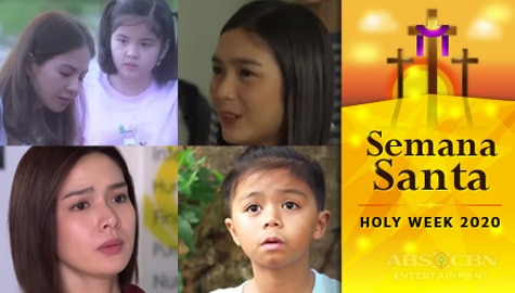 10 Kapamilya teleserye 'quotes and scenes' to uplift you during this crisis