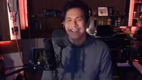 TV Patrol: Gary V., nakalikom ng mahigit P6 milyon sa 'Hopeful' online concert Image Thumbnail