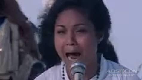 TV Patrol: Mga bagong interpretasyon ng pelikulang 'Himala', layong tulungan ang showbiz workers na apektado ng krisis COVID-19 Image Thumbnail
