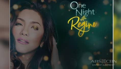 TV Patrol: Regine Velasquez, all set na para sa online concert bukas Image Thumbnail