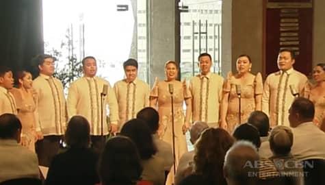 TV Patrol: Mga performance sa CCP, ipapalabas na online para makabawi sa krisis sa COVID-19 Image Thumbnail