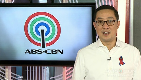 WATCH: Pahayag ni ABS-CBN President and CEO Carlo L. Katigbak ukol sa pagpapahinto ng NTC sa operasyon ng ABS-CBN sa TV at radyo