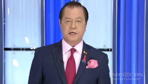 TV Patrol: Marangal na pamamaalam ng ABS-CBN management, hinangaan Image Thumbnail
