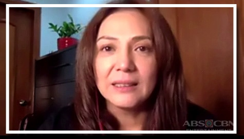 """Nakakadurog ng puso"": Cherry Pie Picache voices out uncertainty as a mother amid ABS-CBN shutdown"
