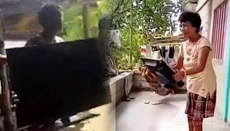 TV Patrol: Netizens, idinaan sa Tiktok at memes ang pagkadismaya nang mawala sa ere ang ABS-CBN Image Thumbnail