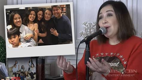 "WATCH: Sharon Cuneta dedicates ""Kung Kailangan Mo Ako"" for her family | SHARON: LOVE AND MUSIC Image Thumbnail"