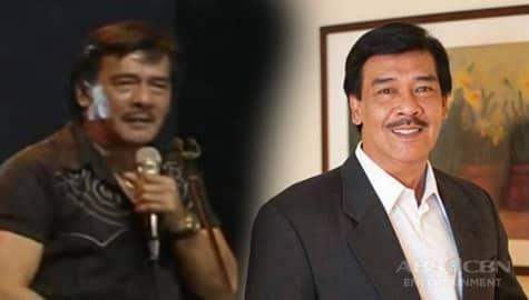 TV Patrol: Sonny Parsons ng Hagibis, pumanaw na sa edad na 61 Image Thumbnail