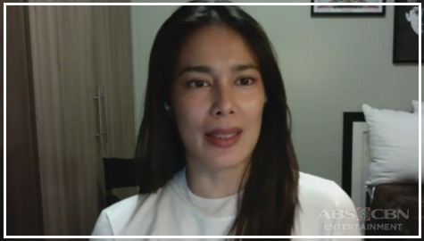 WATCH: Angel Aquino seeks justice for ABS-CBN in resolving franchise issue Image Thumbnail