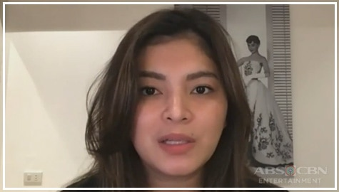 WATCH: Angel Locsin reiterates call to give ABS-CBN a chance to continue service for the Filipino Image Thumbnail