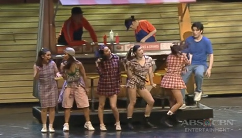 """TV Patrol: """"Ang Huling El Bimbo"""" musical, tinutukan ng higit 7 milyong netizens para sa 'Pantawid ng Pag-ibig' Image Thumbnail"""