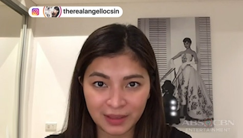 TV Patrol: Angel Locsin, nanindigan para sa extension ng ABS-CBN franchise Image Thumbnail