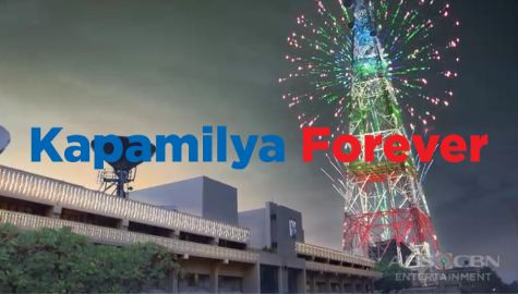 "WATCH: ABS-CBN 2020 ""Kapamilya Forever"" Music Video Thumbnail"