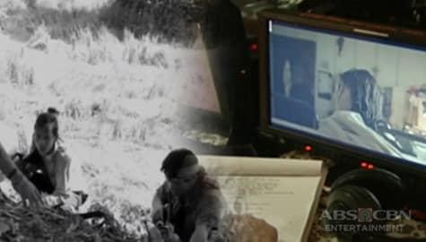 TV Patrol: Pelikula nina Coco-Angelica at Vhong-Pia, patapos na pero natigil ang produksyon dahil sa lockdown Image Thumbnail