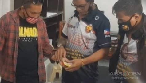 TV Patrol: Lalaking nag-post ng pabuya laban sa Kapamilya celebrities, sumuko na sa NBI Image Thumbnail