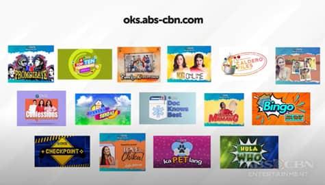 OKS Program Schedule Image Thumbnail