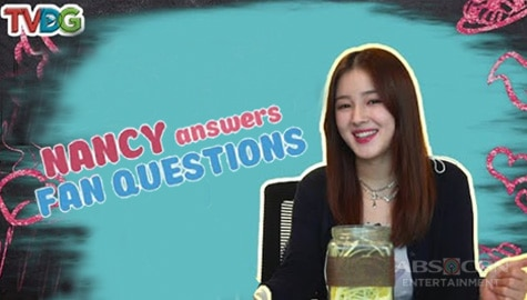 MOMOLAND: Nancy answers questions from Filipino fans! Image Thumbnail