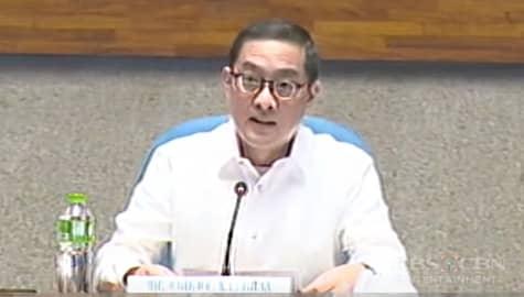 TV Patrol: Katigbak: ABS-CBN, handang bumawi sa anumang pagkukulang nito Image Thumbnail