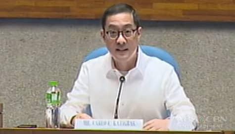 TV Patrol: Katigbak: Umapela na ibalik na sa ere ang ABS-CBN Image Thumbnail