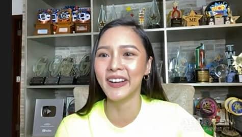 TV Patrol: Kim Chui, mas positibo na ang pananaw matapos atakihin ng bashers Image Thumbnail