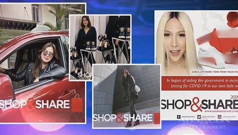 TV Patrol: Mga personal na gamit ng mga sikat, ipasusubasta para sa COVID-19 testing Image Thumbnail