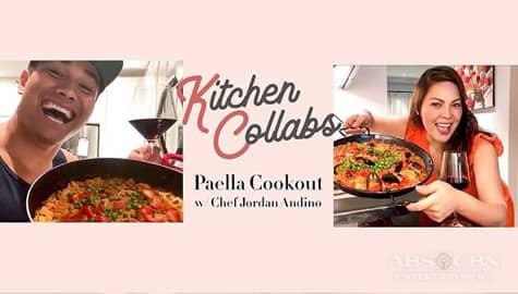 TV Patrol: Online cooking show ni KC Concepcion, umarangkada na Image Thumbnail